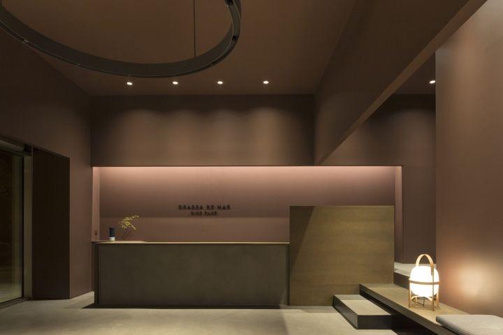 西班牙Rice Club米粒社区餐厅设计