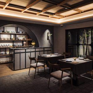 Martel Am Bellevue Store By Dioma Zurich Switzerland