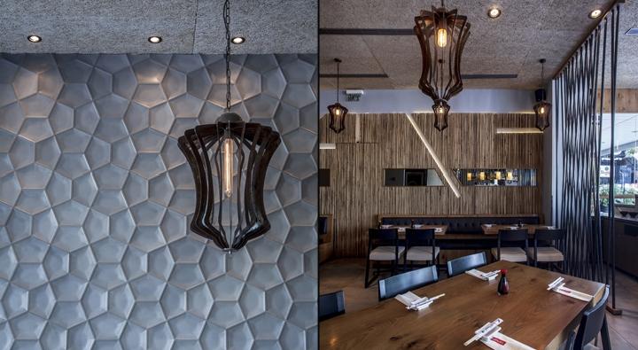 transit restaurantportal architects, rehovot – israel » retail