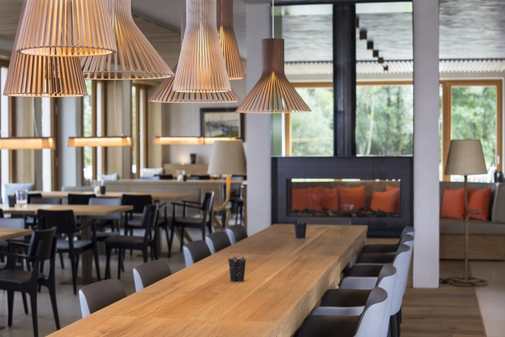 Yachtclub chiemsee by kitzig interior design for Chiemsee design hotel