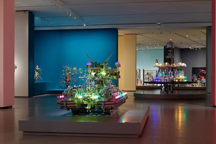 Art afrique le nouvel atelier exhibitions paris france retail design blog - Le nouvel hotel paris ...