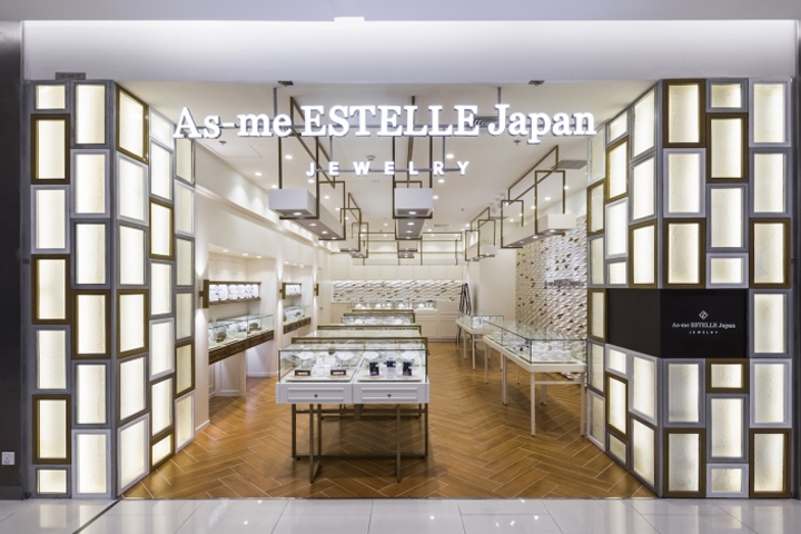 jewelry Retail Design Blog