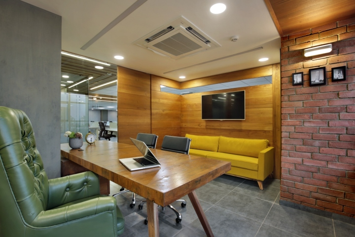 pvt ltd by adhwa architecture ahmedabad india retail design