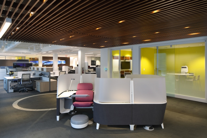 Merveilleux Within This Space Is A Selection Of Quality Commercial Furniture Solutions  From Steelcase, Coalesse, Designtex Fabric, Terrain Mill Work And  Cabinetry, ...