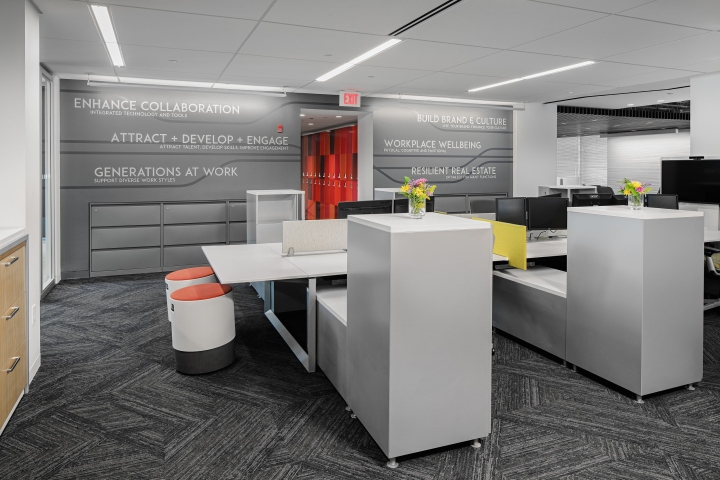In The Fall Of 2016, Corporate Interiors Opened The Doors Of Their  State Of The Art 11,000 Sq. Ft. WorkLife Studio In Wayne, PA. This Location  Operates Both ... Gallery