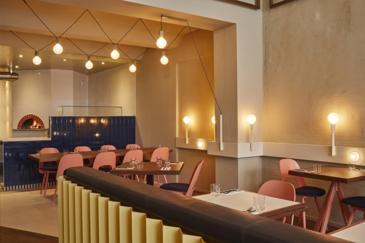 Da portare via by studio modijefsky zwolle netherlands for Design hotel zwolle