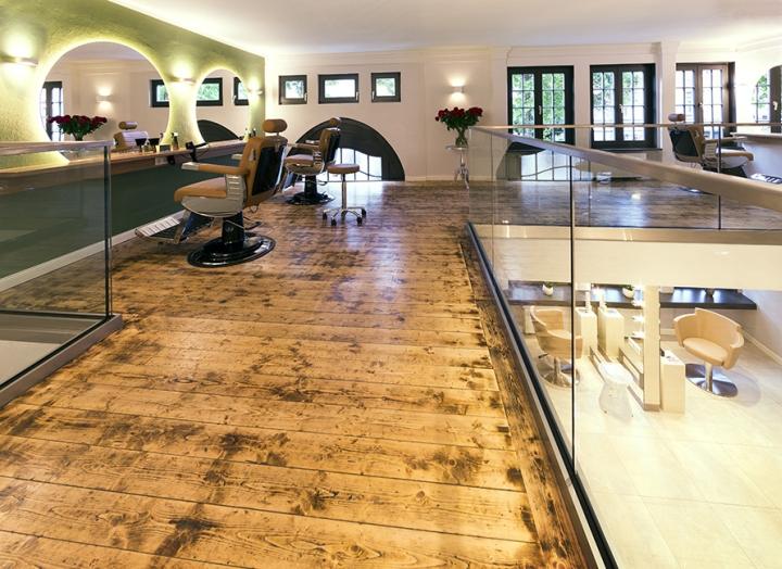 Harisis hairdressing salon lippstadt germany for Kitzig lippstadt