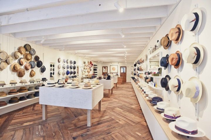 Hats in the Belfry store by Chrysalis Studio 7eb1a3e7d788