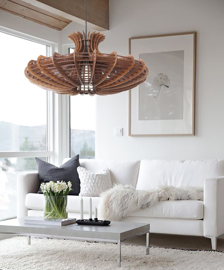 Designed by Made In Love & JELLYFISH pendant lamp by Made In Love » Retail Design Blog azcodes.com