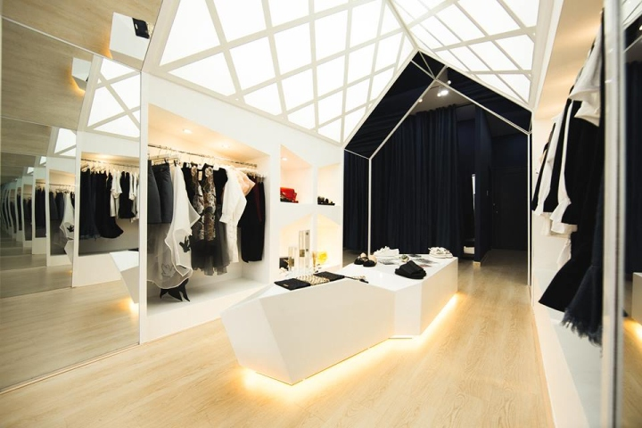 Lady N Fashion Boutique By Sio Concepts Ho Chi Minh City Vietnam