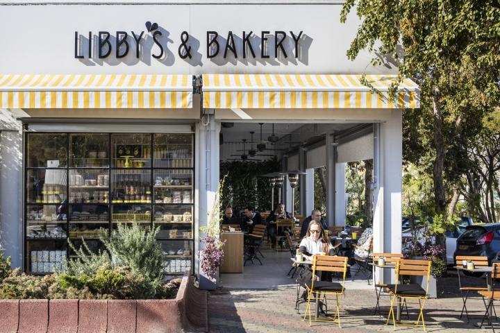 187 Libby S Amp Bakery By Keren Offner Tel Aviv Israel