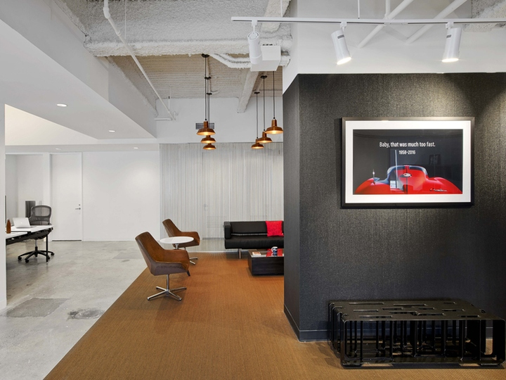 McCann WorldGroup Office by TPG Architecture, New York City