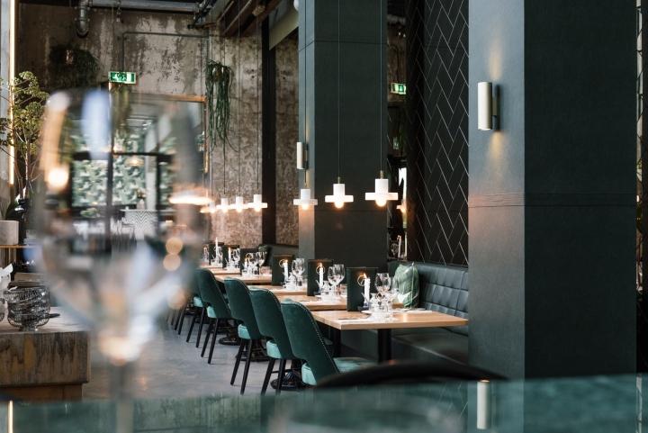 187 Mr Sammi Bistro Bar By De Horeca Fabriek Roermond