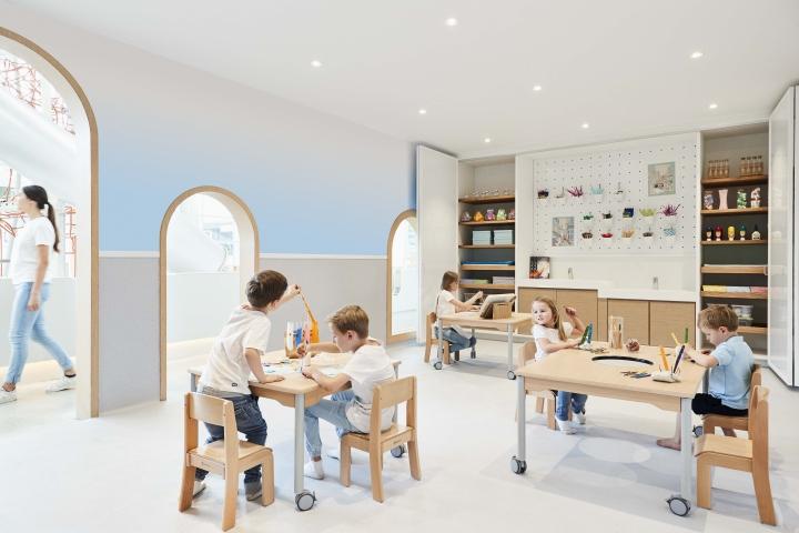 Nubo Playground By Pal Design Sydney Australia 187 Retail
