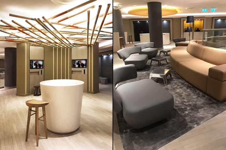 Novotel kievskaya moscow hotel by kitzig interior design for Kitzig interior