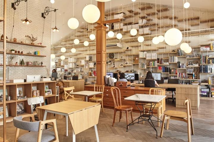 Party Space Design Office Bangkok Thailand