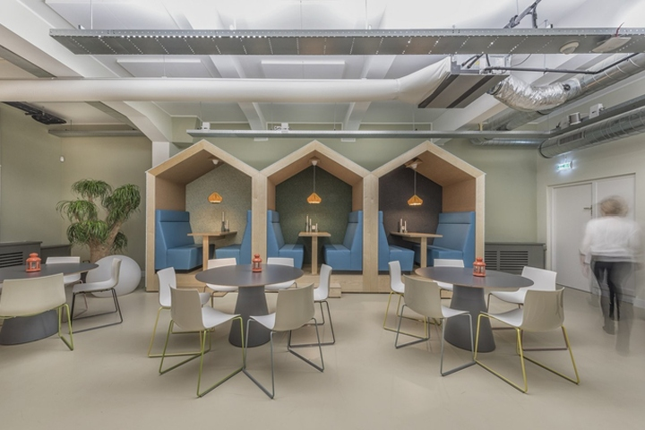 Zoover Office By D DOCK