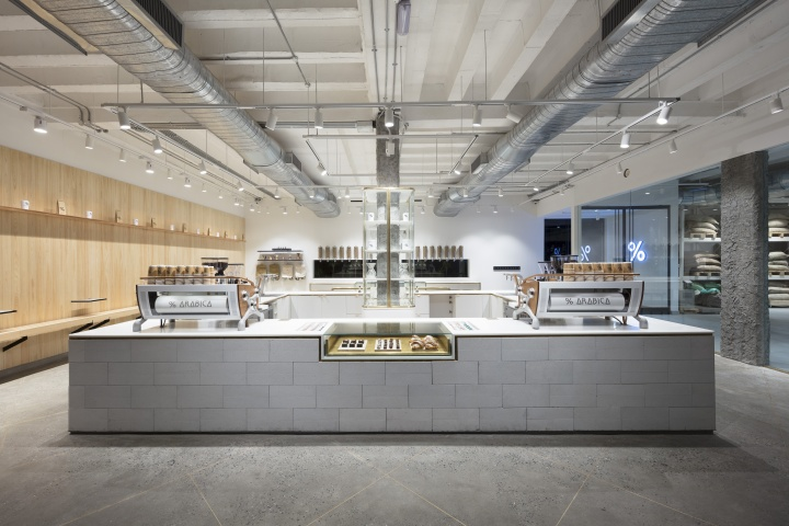 Arabica Kuwait Roastery By Puddle Shuwaikh Kuwait