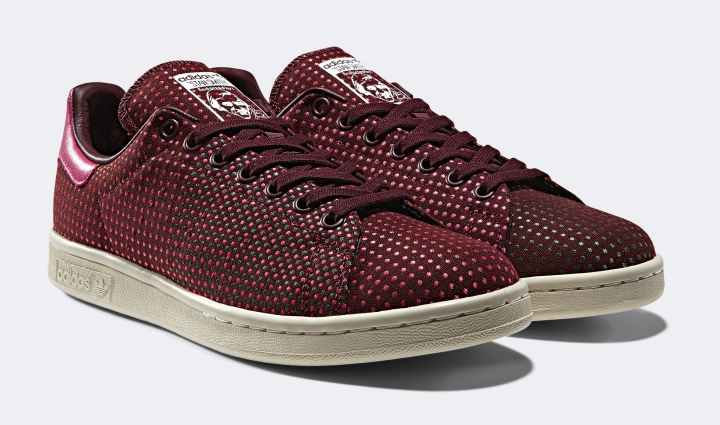 Fabric Smith Adidas With Kvadrat Stan Sneakers URPn1Fw