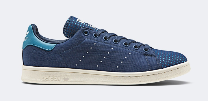 Adidas Kvadrat Fabric Sneakers Stan Smith With UUHp1fq