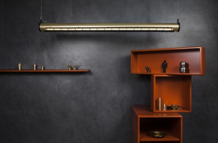 This pioneering and unique collection in lighting sphere  decorative    technical lighting fixtures that transcend the boundaries by enabling  technical  Astro lighting fixture by studio beam   Retail Design Blog. Quattro Lighting. Home Design Ideas
