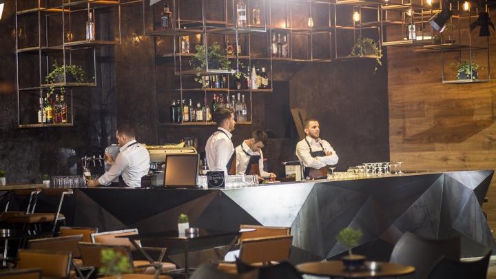 Barrio B Lounge Bar By Ardi Cc Pristina Kosovo 187 Retail