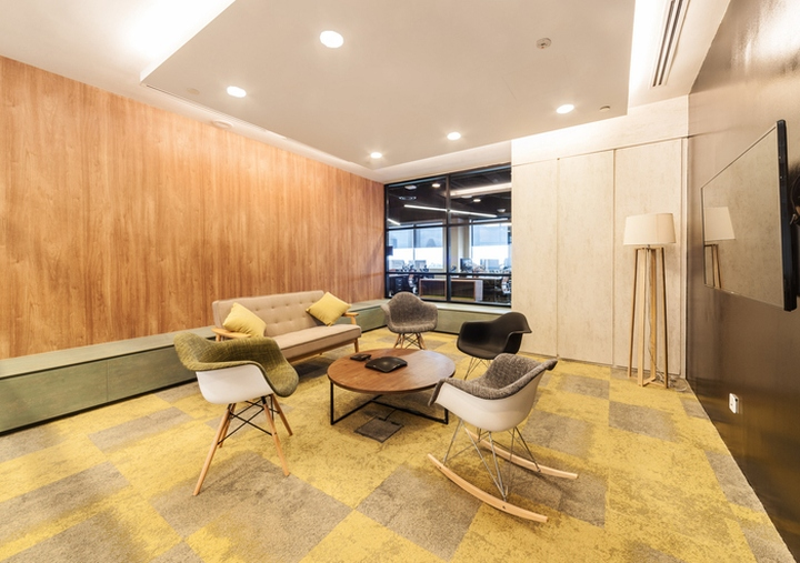 HomeAway fices by OSCA Singapore Retail Design Blog