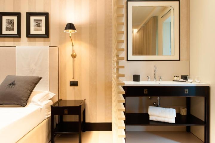 187 Hotel Vista Mare By Alvin Grassi Amp Afa Arredamenti