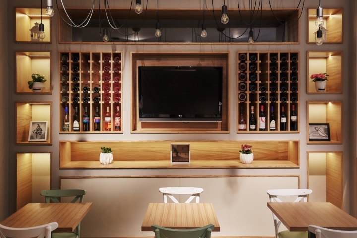 Mignon varietes du monde store by atmosfere interior design viseu