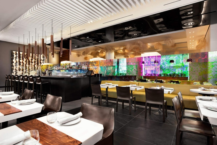 Nota Bene Restaurant By Tongtong Toronto Canada