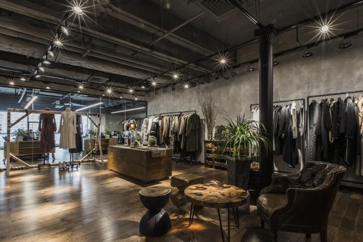 Showroom Retail Design Blog