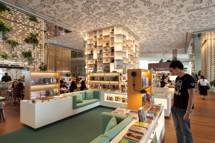 Klein Dytham Architecture Has Completed A Sprawling U201cvillageu201d Of Shops,  Restaurants And Co Working Space Within Amanda Leveteu0027s Recently Completed  Central ...