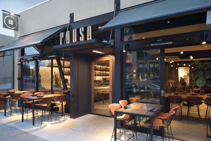 Italian Restaurants Downtown San Mateo Ca