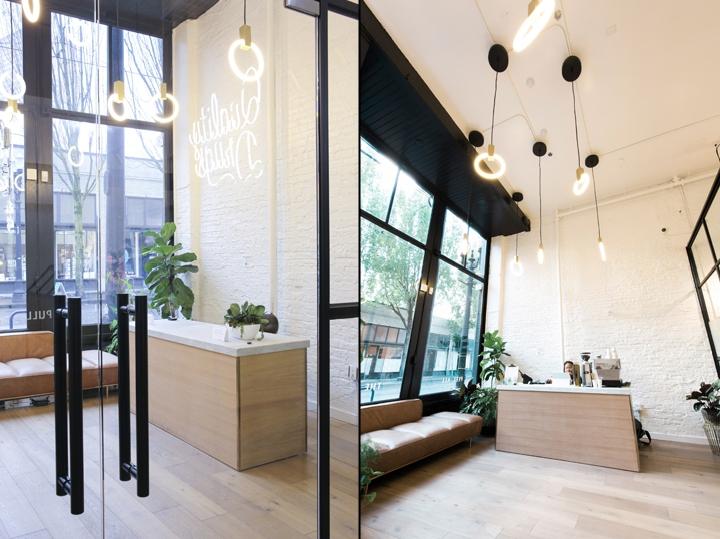 187 Serra Store By Omfgco And Jhl Design Portland Oregon