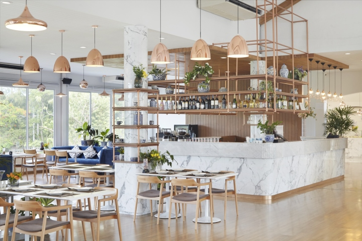 The Chocolate Factory by party/space/design, Hua Hin – Thailand ...