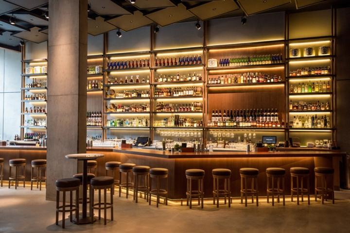 187 Nobu Hotel London Uk