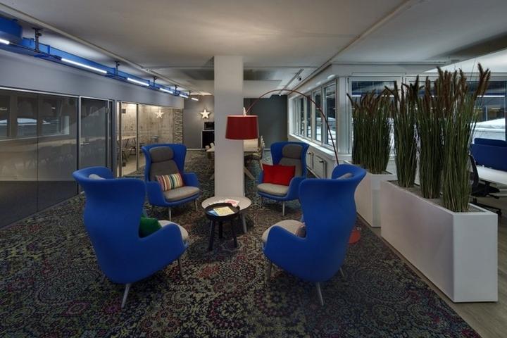 Officesnapshots 2017 08 22 Office Lab Coworking Offices Zurich