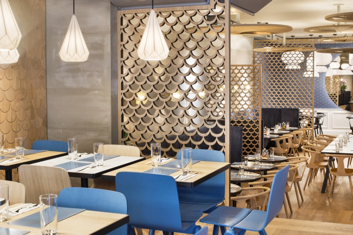 187 Suan Long Restaurant Chain By Dyer Smith Frey