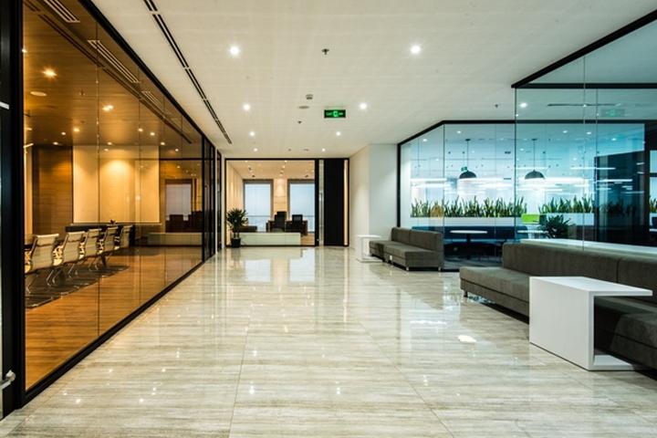 Ssg office by adp architects ho chi minh city u2013 vietnam