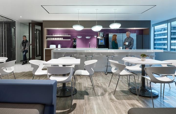 187 Smart Amp Biggar Llp Offices By Sdi Interior Design