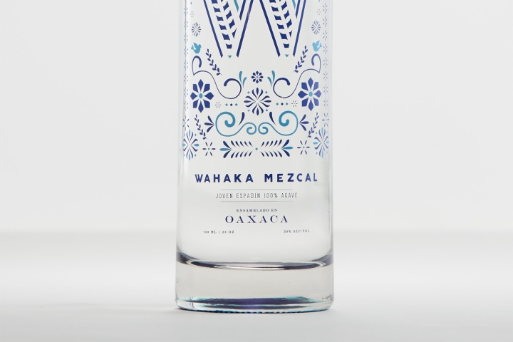 187 Wahaka Mezcal Packaging By Sofia