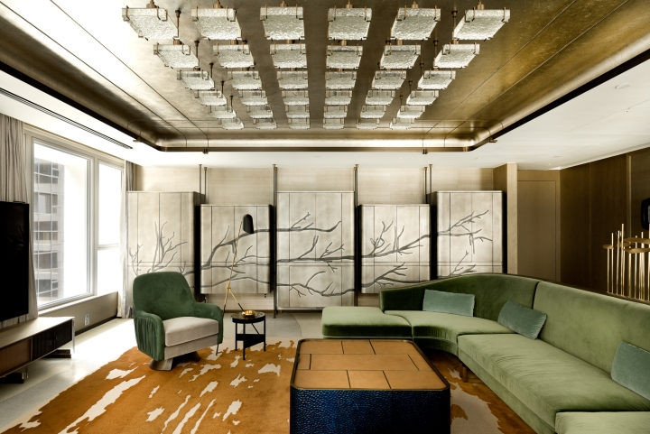 187 Entertainment Suite By Joyce Wang Hong Kong