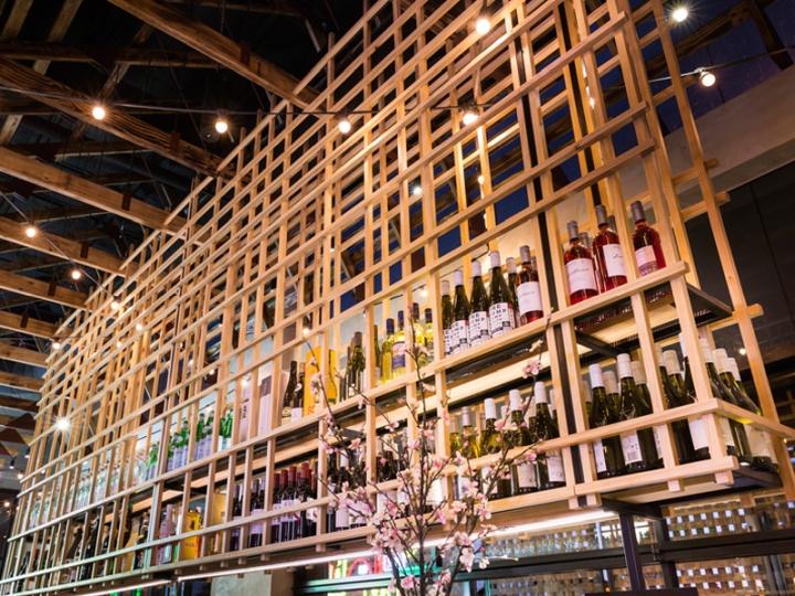 3994c65e32 Gyoza Gyoza Japanese Izakaya-Style Eatery by Studio Ginger ...