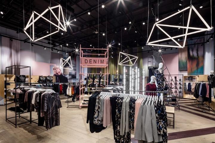 Buzz Shop Montpellier jigsaw storecheckland kindleysides, london – uk