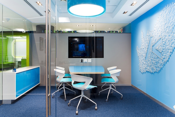 "Microsoft ""Future Office"" on Behance"