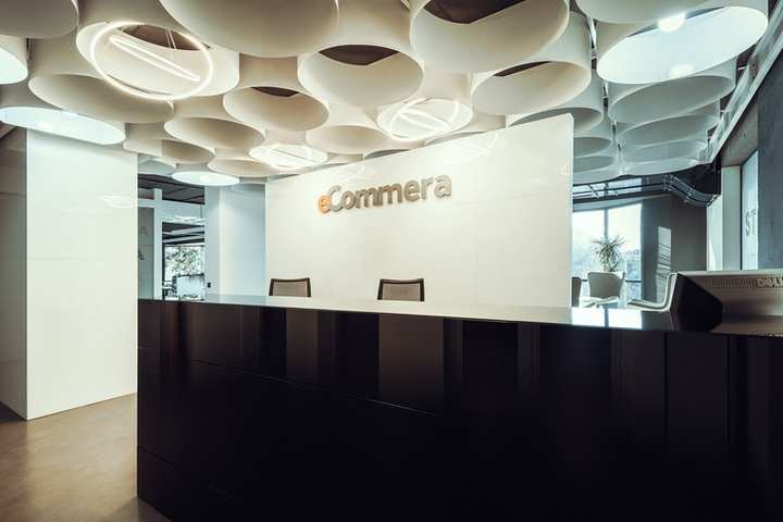 eCommera Isobar Commerce Offices by ALL in STUDIO Sofia