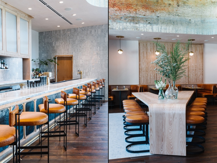 C ellet s restaurant by square feet studio atlanta