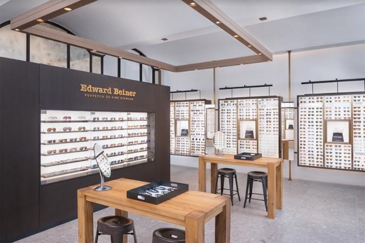edward beiner store by mna disney springs orlando florida