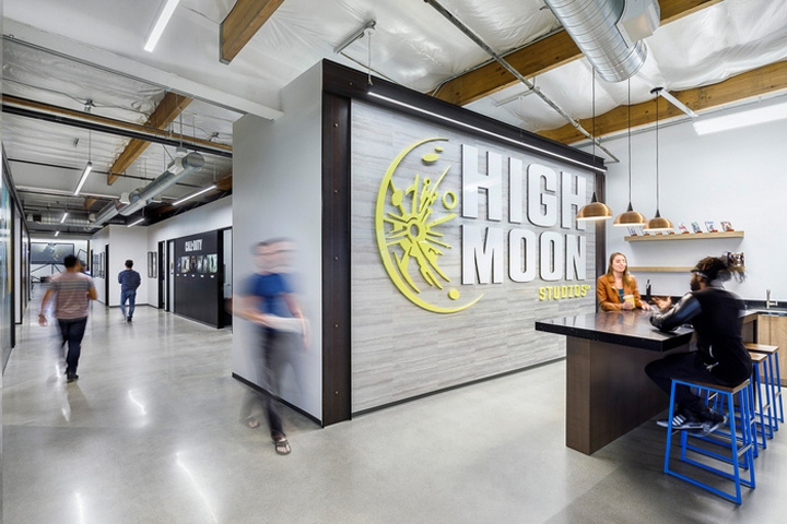 187 High Moon Studios Office By Lpa Inc Carlsbad California