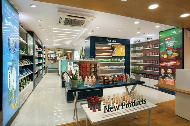187 Himalaya Flagship Store By Studio J Bengaluru India